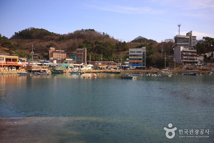 Suchi Beach (수치해안)