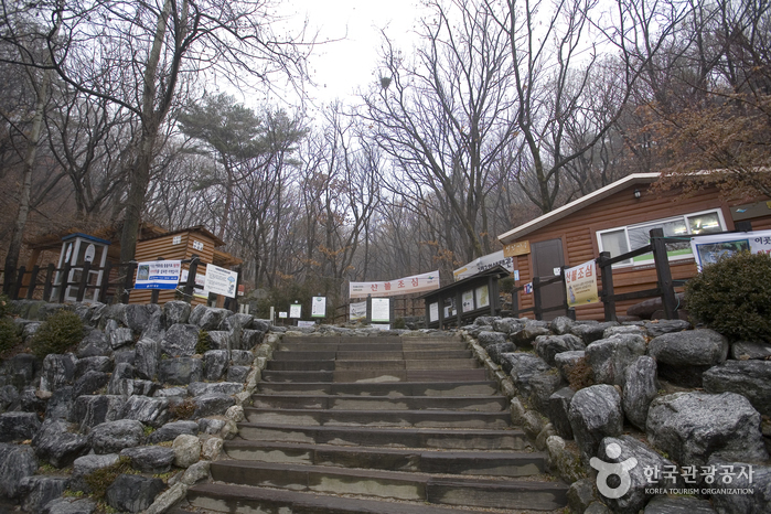Bukhansan National Park (Dobong Section) (북한산국립공원(도봉 지구))