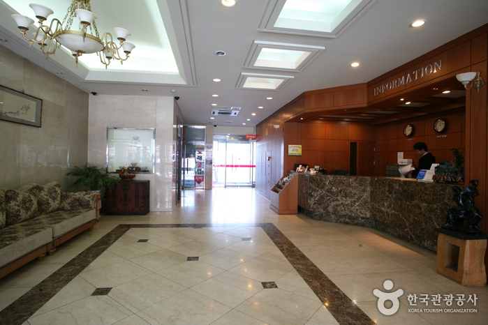 清州Gallery觀光飯店(청주갤러리관광호텔)