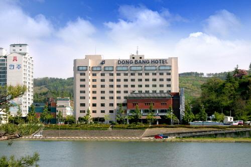Dongbang Hotel (동방관광호텔)