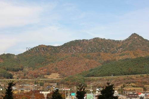 감악산(원주)