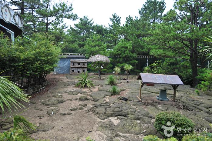Hallim Park (한림공원)