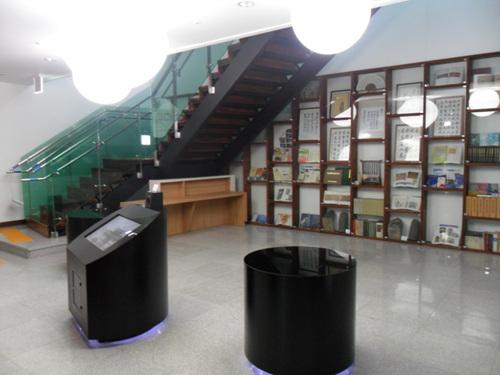 Центр дружбы народов Кореи и Японии в уезде Тальсон (달성 한일우호관)8