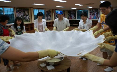 전북 임실치즈마을 사진7
