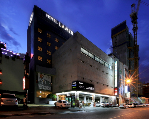 Hotel Lamer (라메르 호텔)