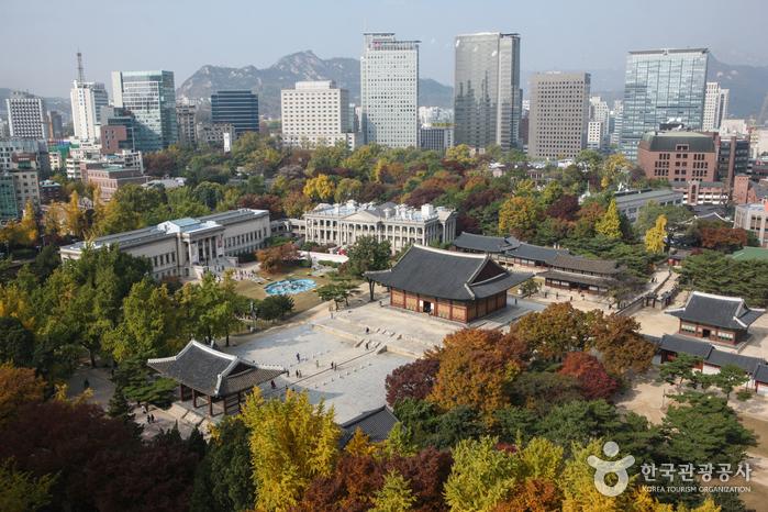 Jongno Cheonggye Special Tourist Zone (종로 청계 관광특구)