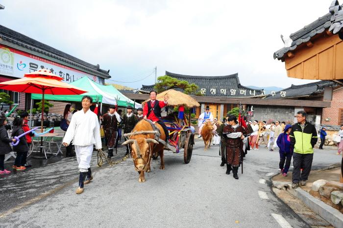 [文化观光庆典] 淳昌酱类庆典[문화관광축제]순창장류축제