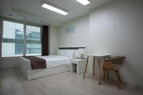 호텔 더마크 해운대[한국관광품질인증/Korea Quality] 사진8