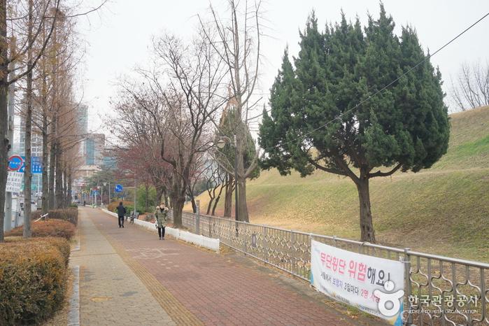 서울 풍납동 토성 사진25