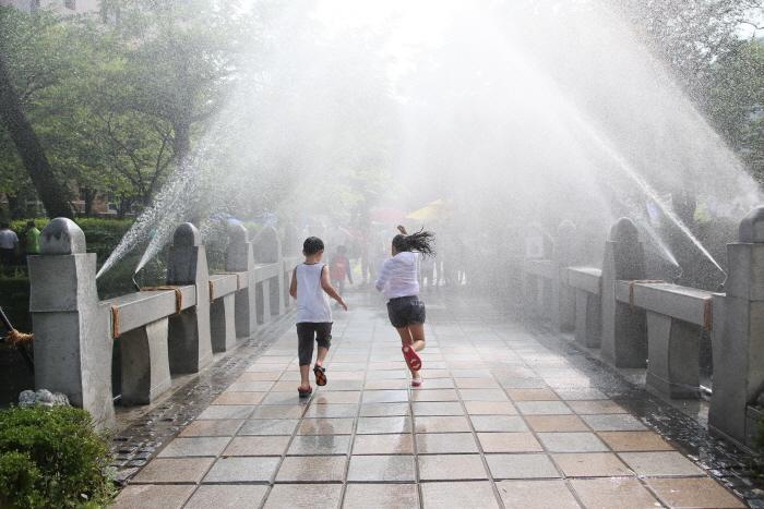 태백 한강∙낙동강 발원지축제 2019