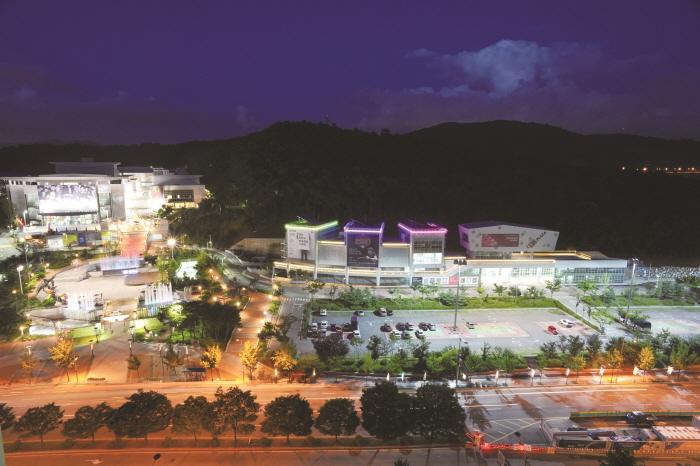 城南アートセンター(성남아트센터)