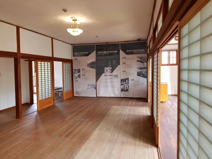 Мемориальный холл (임시수도기념관)15