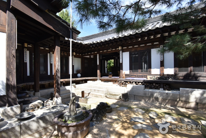 Rakkojae [Korea Quality] / 락고재 서울 [한국관광 품질인증]