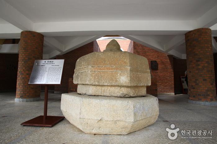 Museum Daegwallyeong (대관령박물관)