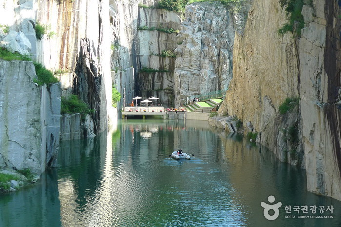 Pocheon Art Valley (포천아트밸리)
