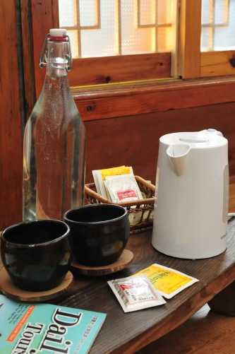 Tea Guest House (티 게스트하우스)