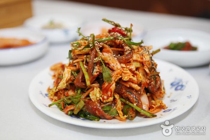 별미 천국 통영의 봄맛을 소개합니다!