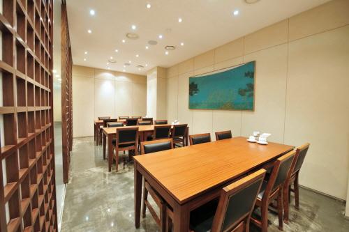 Ресторан Хамо (Hamo, 하모)4