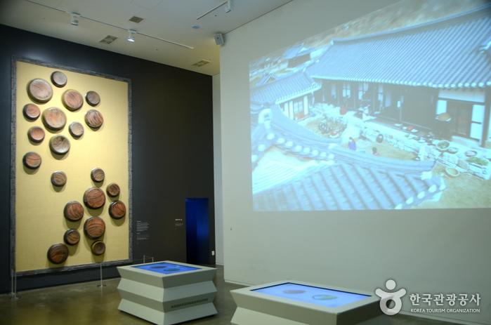 Museum Kimchikan (뮤지엄김치간)