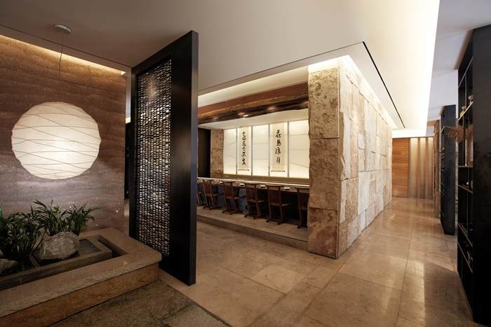 Sheraton Seoul Palace Gangnam Hotel (쉐라톤 서울 팔래스 강남)