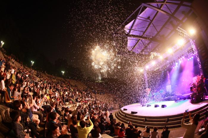 全州世界声音艺术节<br>(전주세계소리축제)
