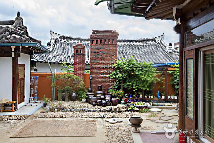 The Hanok Guest House[韓国観光品質認証](더 한옥[한국관광품질인증제/ Korea Quality])