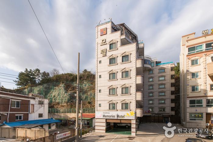메모리즈 호텔[한국관광 품질인증/Korea Quality]