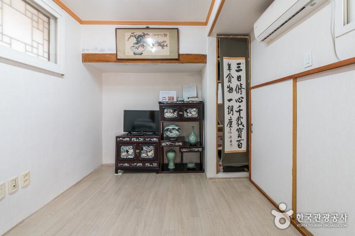 インウハウス(イヌハウス)[韓国観光品質認証](인우하우스[한국관광품질인증/Korea Quality])