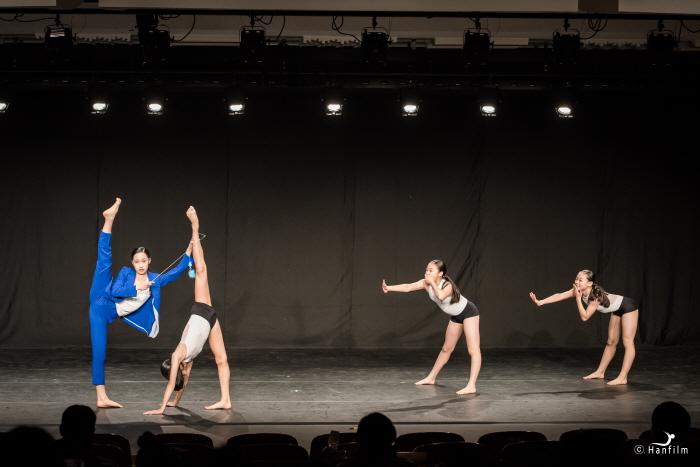 首爾舞蹈節(서울무용제)