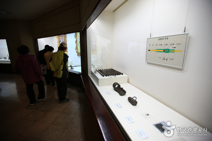 海軍士官學校博物館(해군사관학교박물관)6