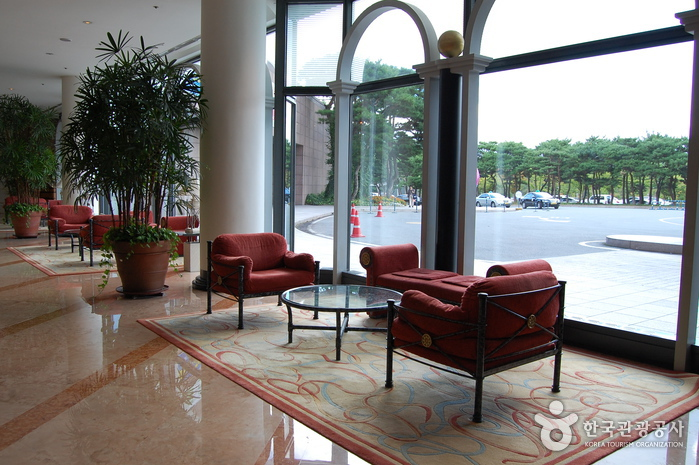 Gyeongju Hilton Hotel ()