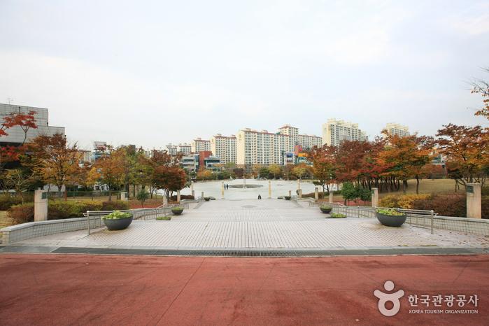 5·18纪念公园<br>(5·18 기념공원)