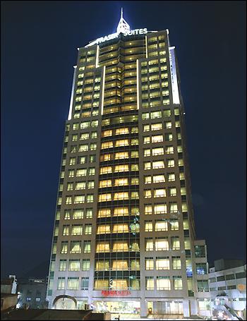 Fraser Suites Seoul ...