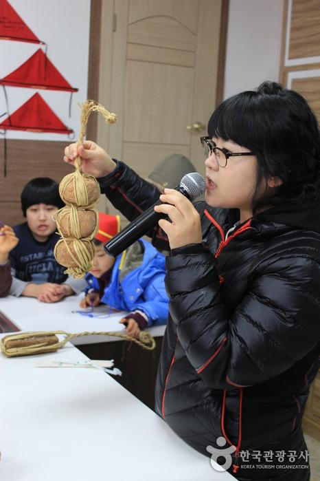 Sunchang Fermented Soybean Festival (순창장류축제)