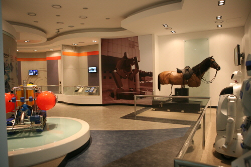 Robo Life Museum (로보라이프 뮤지엄)