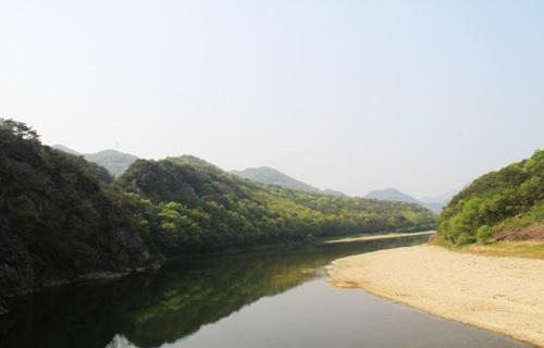 原州レールパーク(원주레일파크)