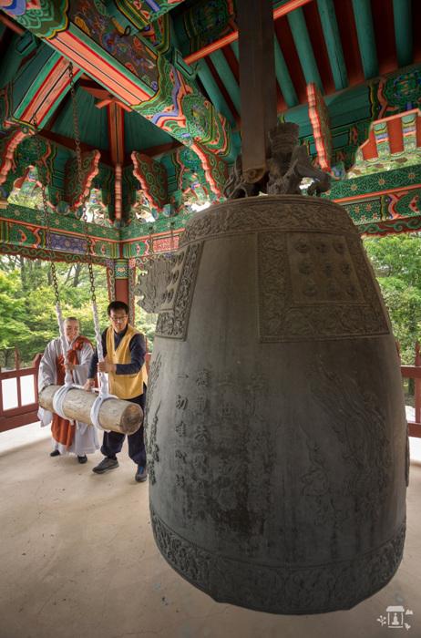 Dogapsa Temple (도갑사)