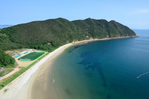 대청도 - 사탄동해변