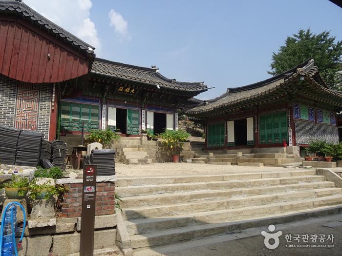 안양암(서울)