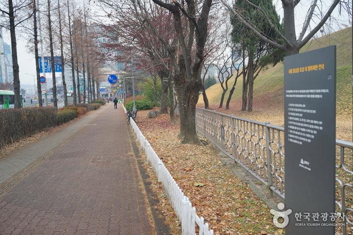 서울 풍납동 토성 사진23