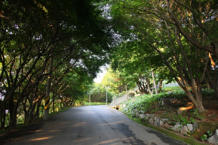 Jasan Park (자산공원)
