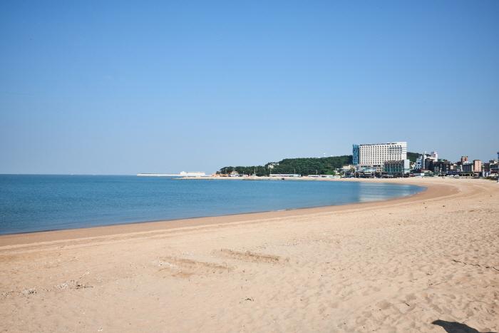Playa Eurwangni (을왕리해수욕장)9