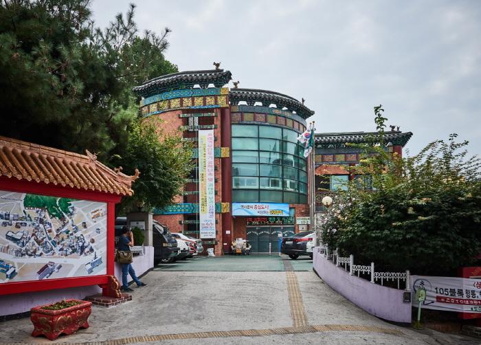 仁川中國城(인천 차이나타운)52