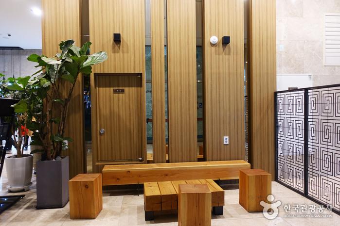 호텔 루체브릿지 [한국관광품질인증/Korea Quality] 사진2
