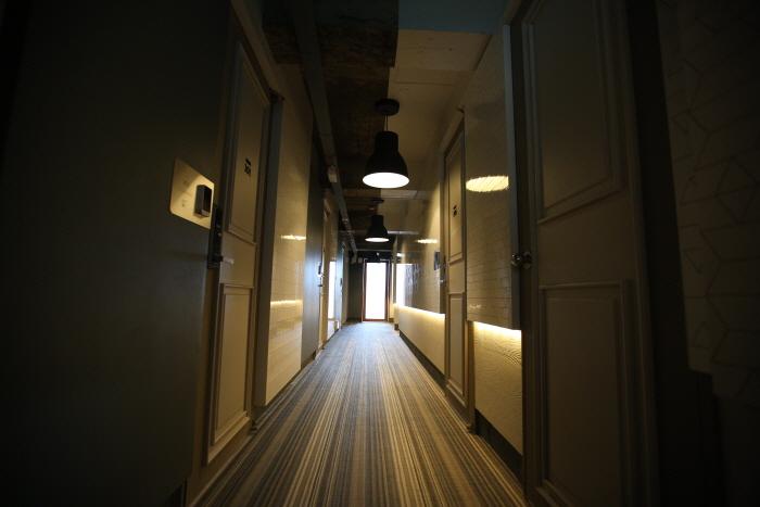 온도호텔(ONDO Boutique Hotel) 두류동점 사진2
