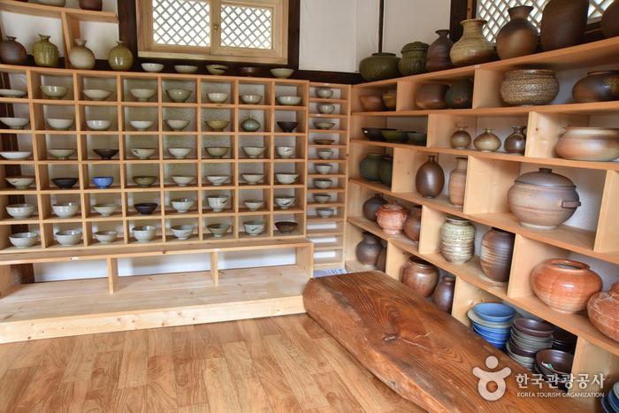 Tohyang Gotaek (The Old House of Tohyang) [Korea Quality] / 토향고택 [한국관광 품질인증]