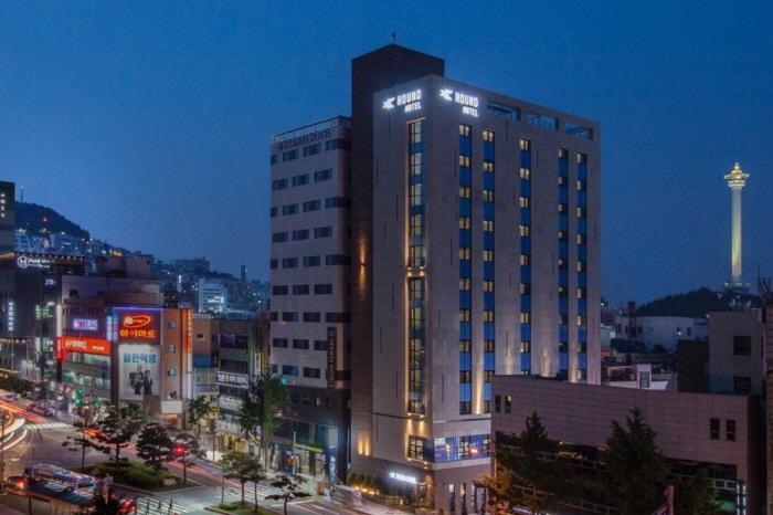 豪德酒店(Hound Hotel)[韩国旅游品质认证](하운드호텔[한국관광품질인증/Korea Quality])