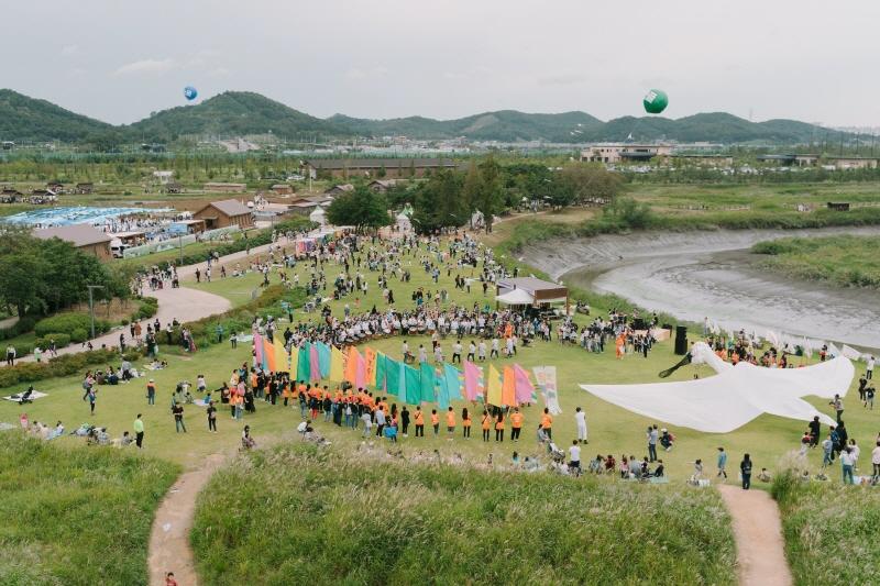 [文化観光祭り] 始興ケッコル祭り([문화관광축제] 시흥갯골축제)