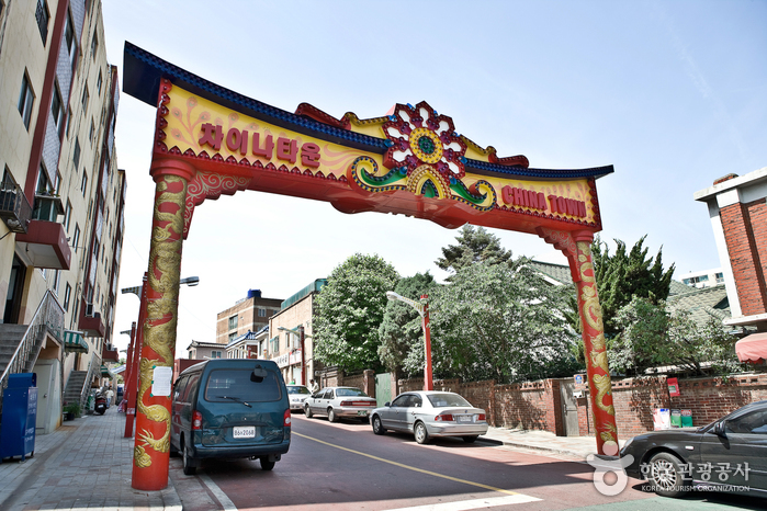 Chinatown Incheon (인...