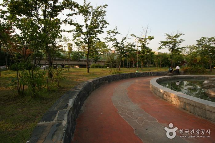 구리역공원
